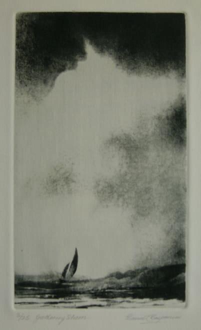 Gathering Storm, Penmon