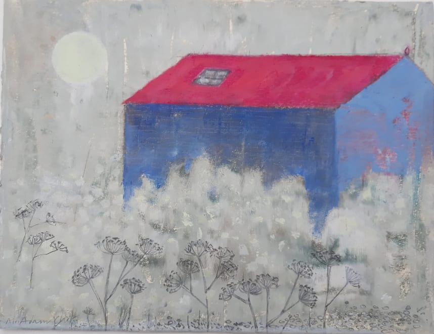 Thoreau's Cabin