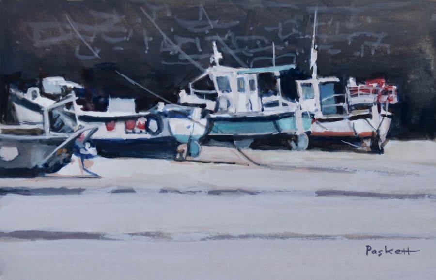 St Ives Harbour 3