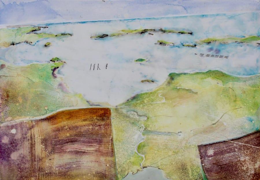 Over Shetland