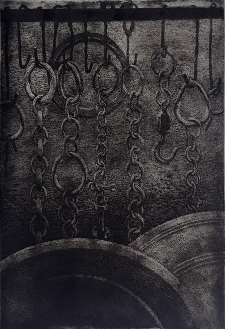 Whitechapel Chains