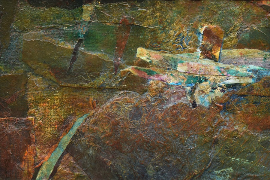 The Turquoise Mine
