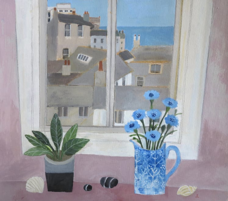St Ives Window