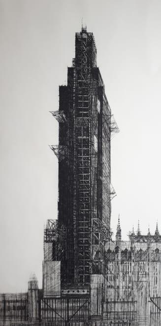 Big Ben - Renovation