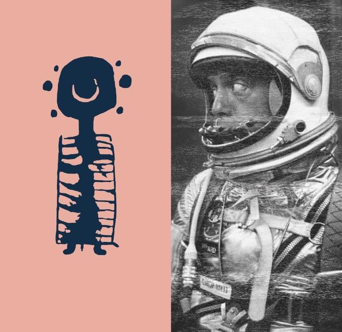 Untitled (Space) III - Final Frontier