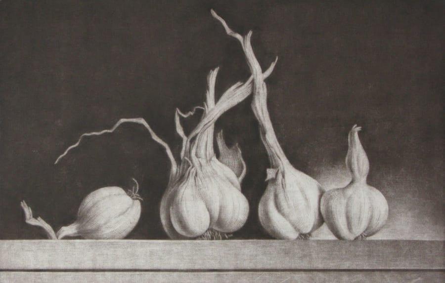 Garlic Suite