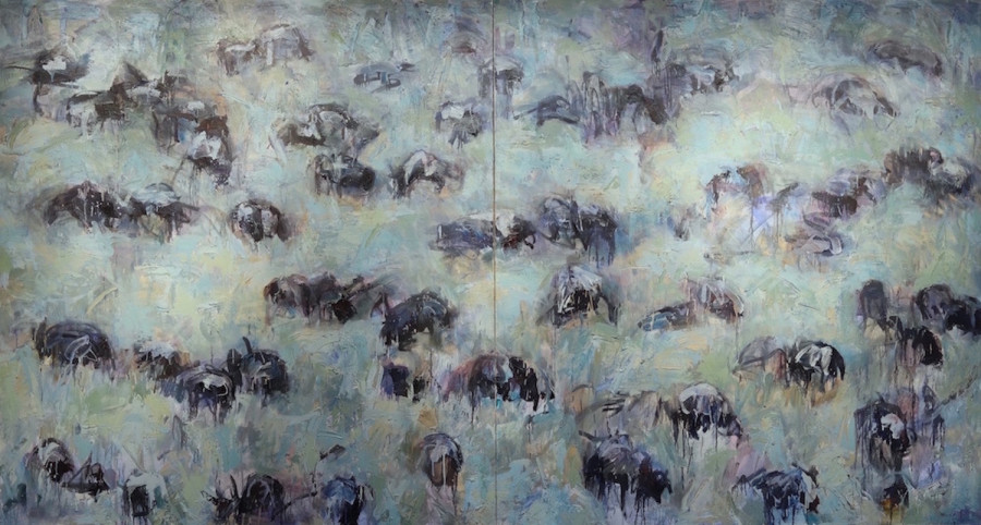 Theodore Waddell, Steinbeck's Sheep