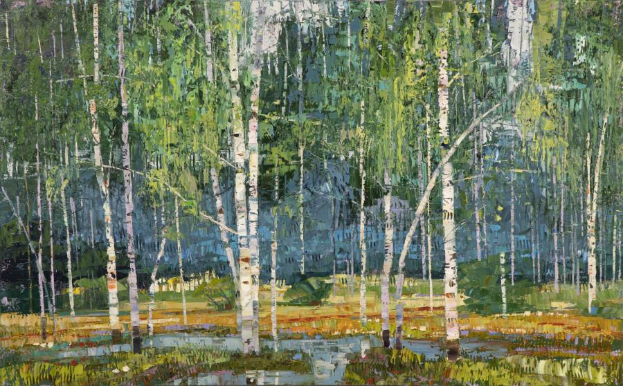 Robert Moore, Birch Grove