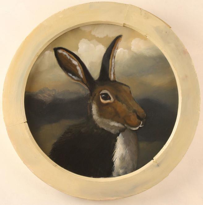 Queen Hare