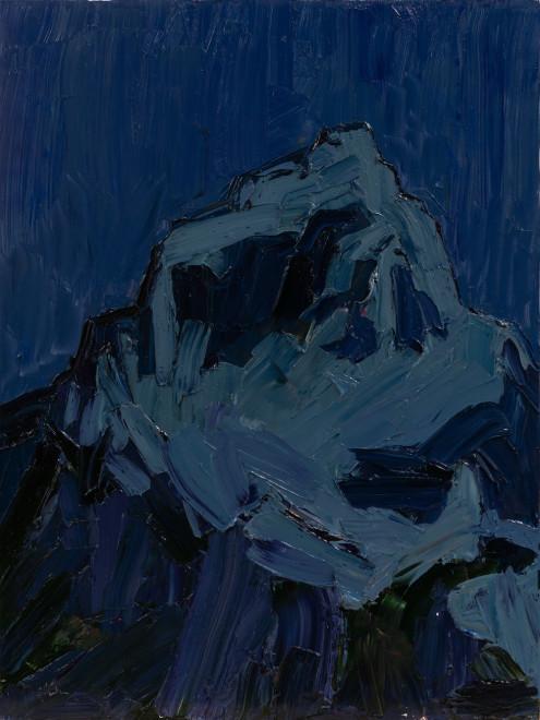 Jivan Lee, Grand Teton, Night Vision #1