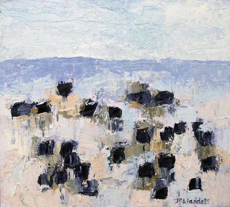 Theodore Waddell, Lima Angus #7