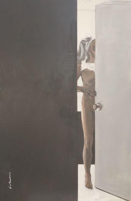 Erica Vhay, Morning Light