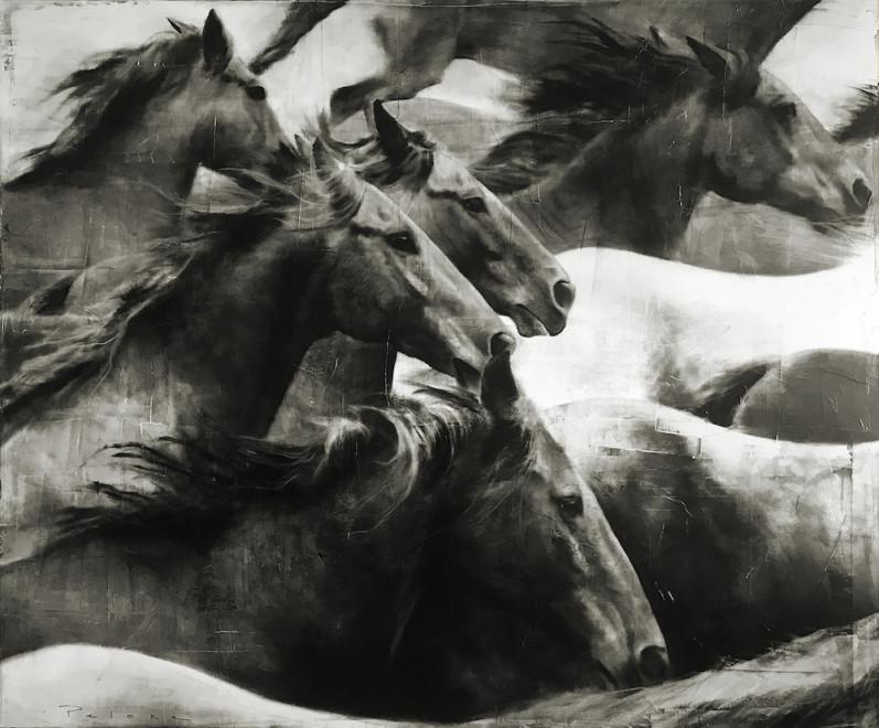 Kenneth Peloke, Driven