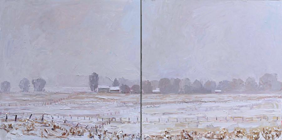 Jivan Lee, Big Snow