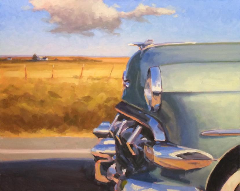 Timothy Horn, Leaving Kansas