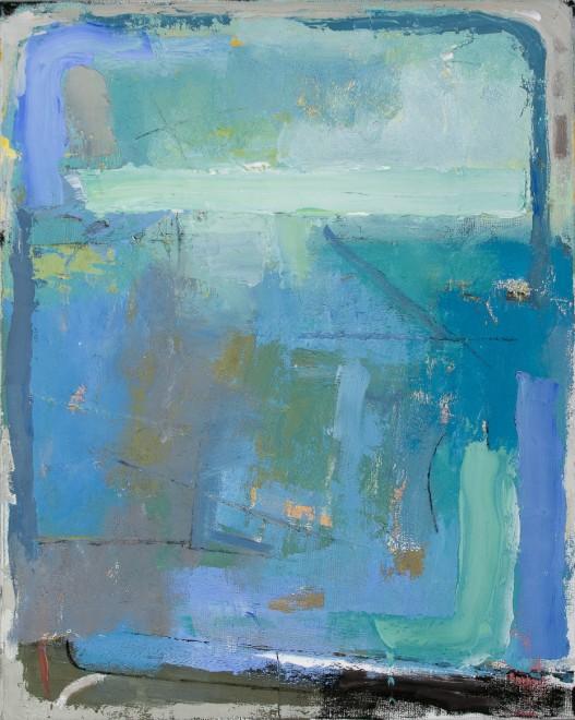 David Michael Slonim, First Glimpse of the Sea