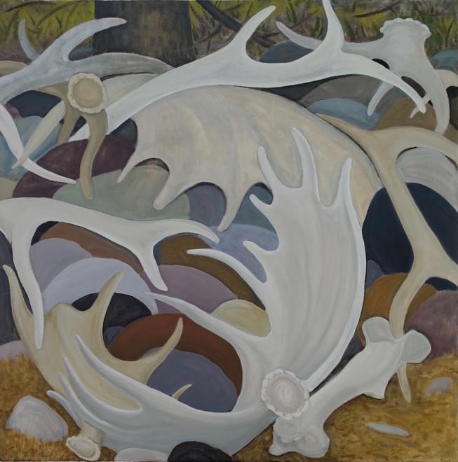 Thekla's Stone and Bone Pile
