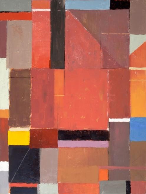 David Michael Slonim, Modulation No. 9