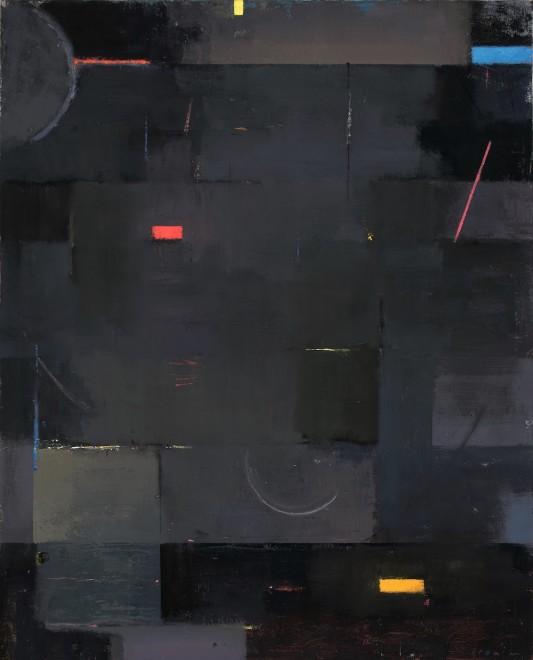 David Michael Slonim, Fragment of Song