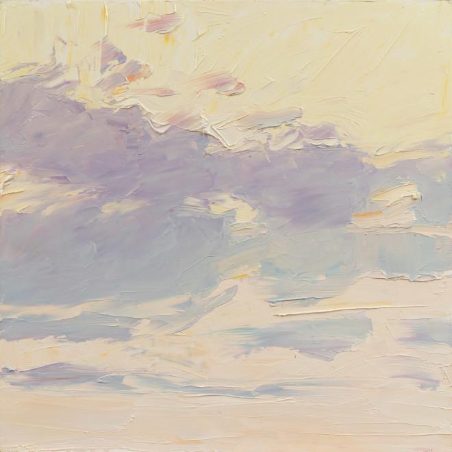 Jivan Lee, Soft Sky #1
