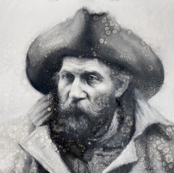 David Frederick Riley, Harry Yount: First Game Warden of Yellowstone