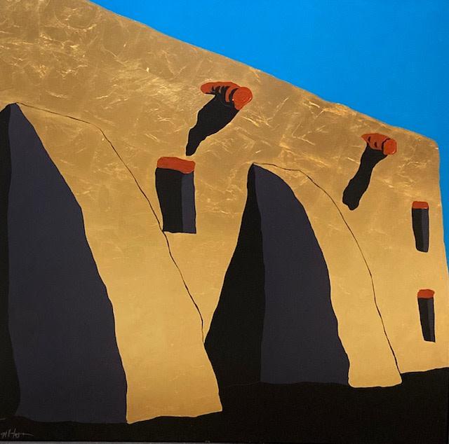 Alvin Gill Tapia, San Il Defonse