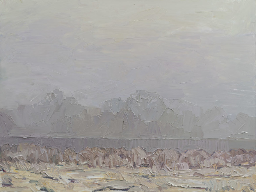 Jivan Lee, Freezing Fog