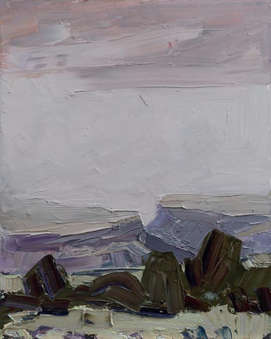 Jivan Lee, Monument #13, Storms Come