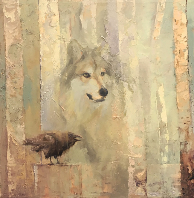 Mary Roberson, Loyalty
