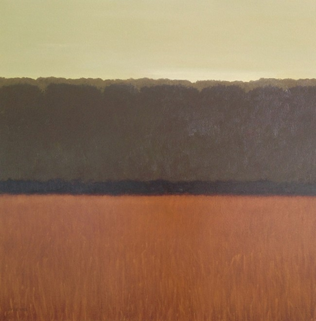 Dawn, Rothko West Series