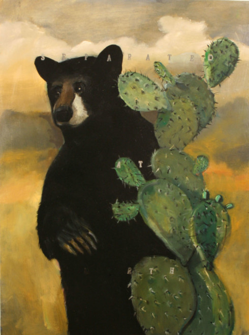Robert McCauley, Separated at Birth - Cactus