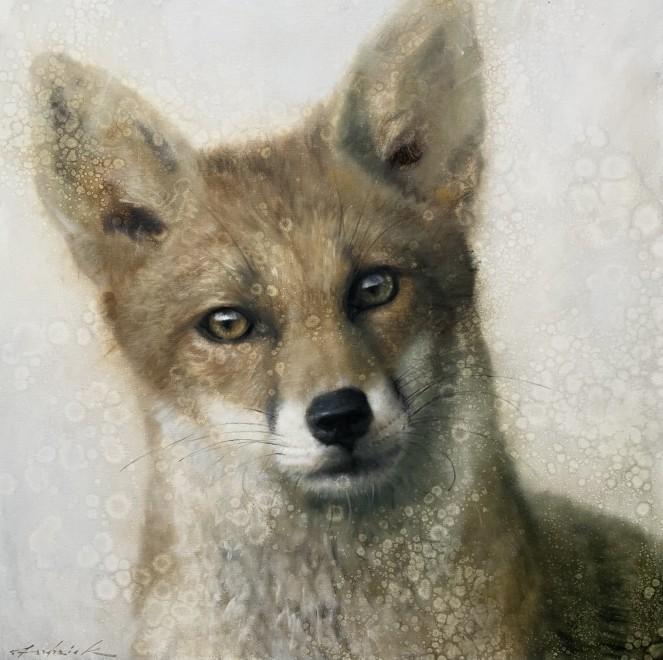 David Frederick Riley, Curious Creature