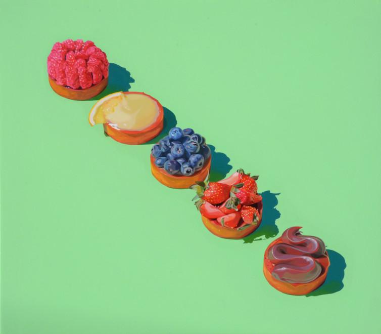 Robert Townsend, Sweet Tarts