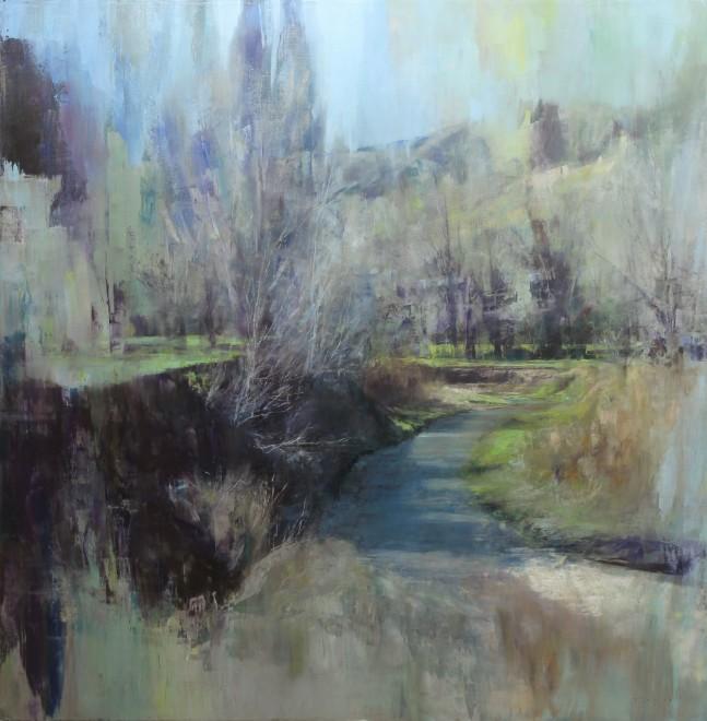 Douglas Fryer, Turn on Thistle Creek