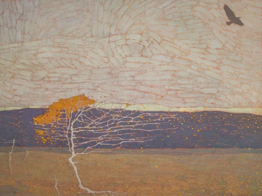 David Grossmann, Autumn Flight