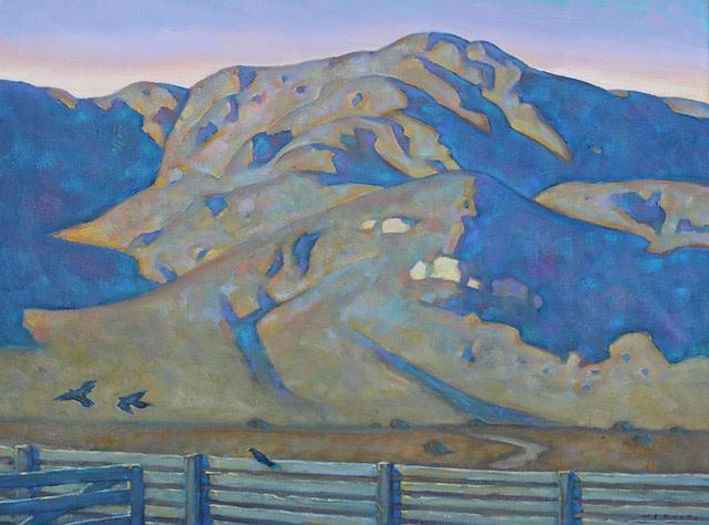 Howard Post, Mountain Rhythms