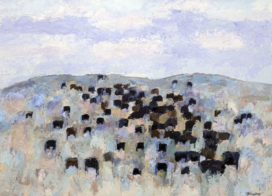 Theodore Waddell, Stone Creek Angus #2