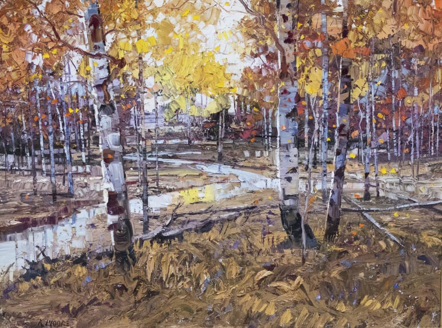 Robert Moore, Autumn Pleasure