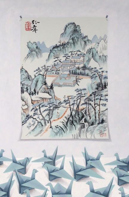 Pilgrimage - Mount Luofu