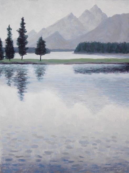 Todd Kosharek, Heron Ponds