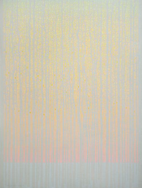 David Grossmann, Silence of a Winter Forest