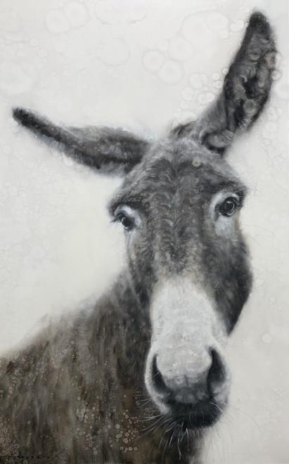 David Frederick Riley, Rainy Day Donkey