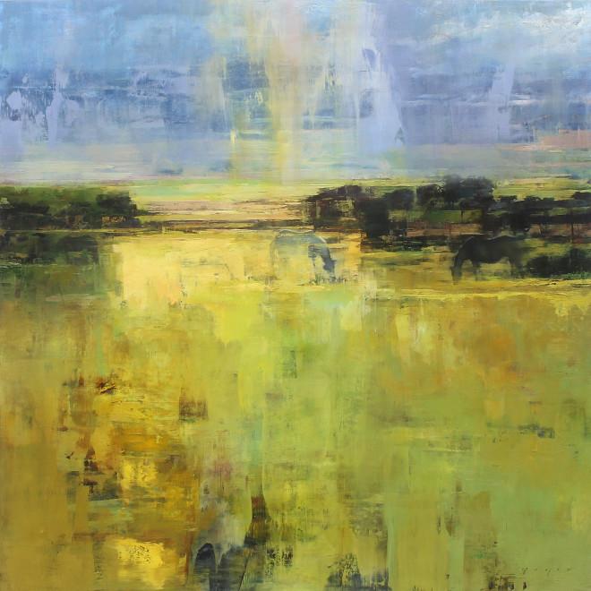 Douglas Fryer, Summer Veil