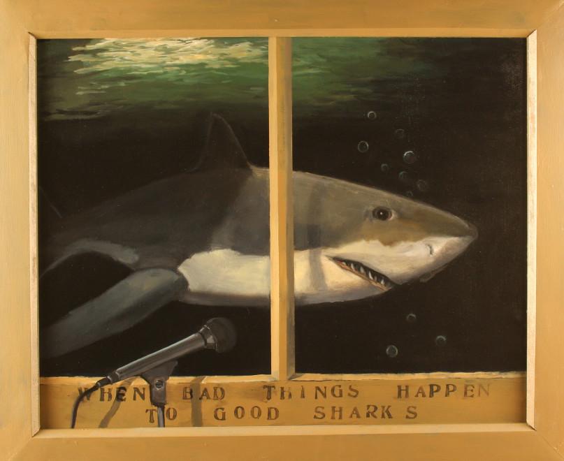 Robert McCauley, Good Sharks