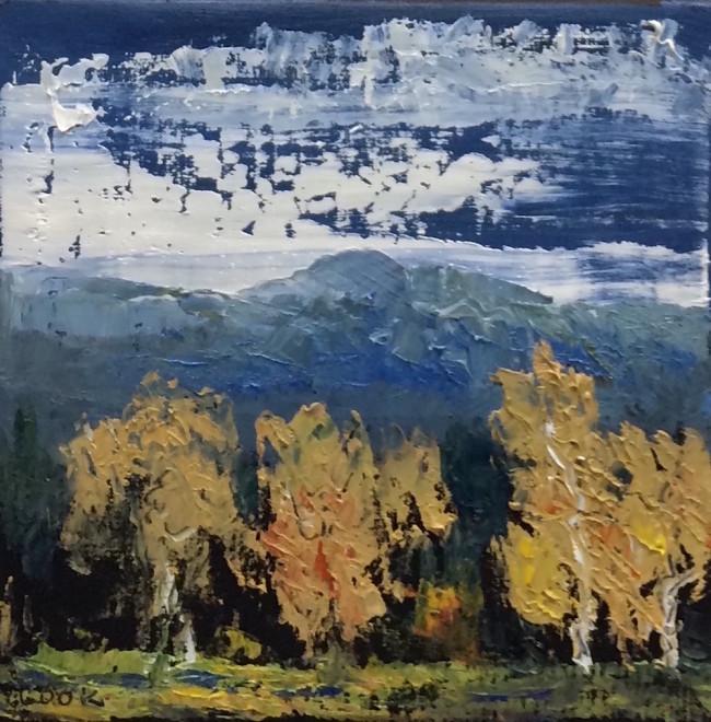 James Pringle Cook, Untitled #2