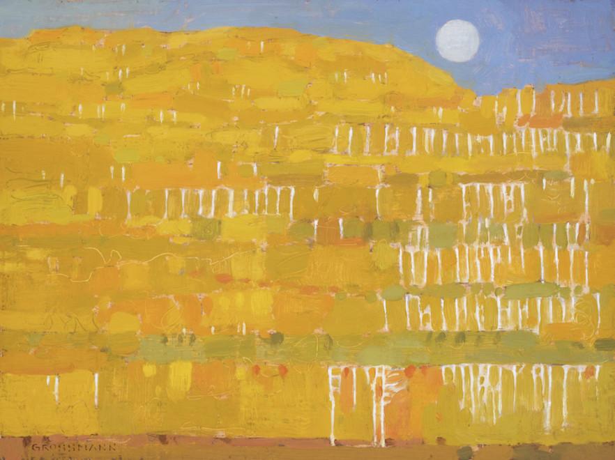 David Grossmann, Autumn's Patchwork