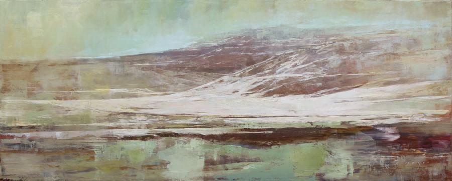 Douglas Fryer, High Desert Winter