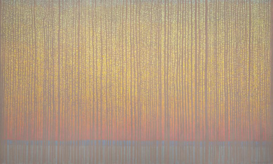 David Grossmann, Forest Dusk Patterns