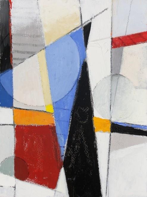 David Michael Slonim, Trio