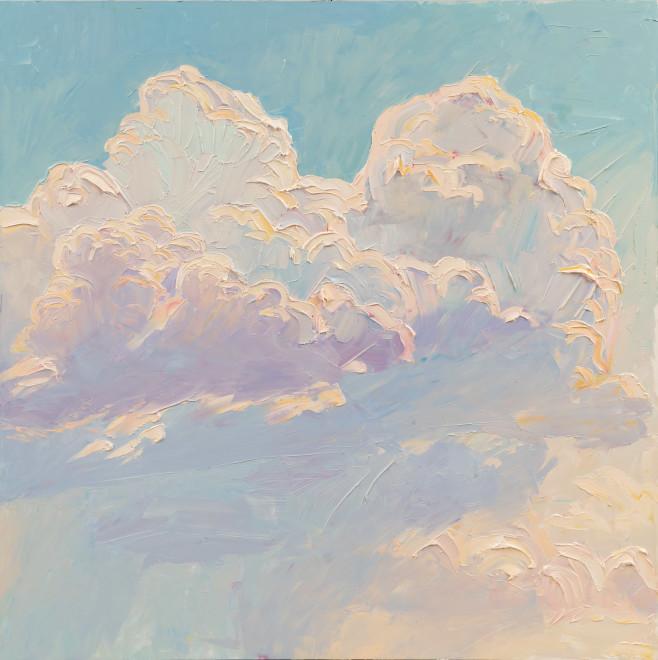 Jivan Lee, Cloudscape #1